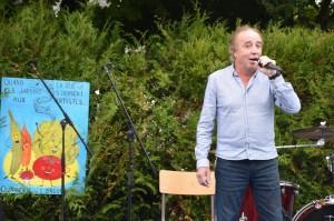 BRUZ le 24.09.2017 - Festival de L'Orguenais